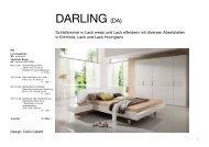 Darling 2012 D - Perform