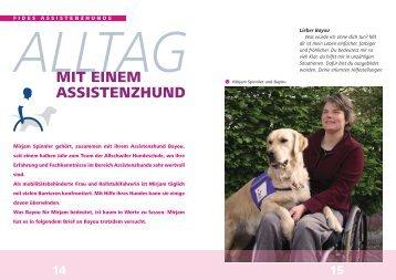 Artikel im Bulletin Oktober 2012