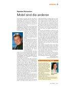 Geschäfte draußen vor der Tür - HGV Praxis - Page 3