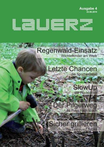 Ausgabe 4 - Gemeinde Lauerz