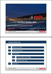 Individual Mobility 2020