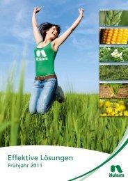 Effektive Lösungen - Nufarm