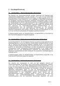 Erläuterungsbericht zu den geplanten Änderungen - Seite 2