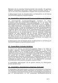 Erläuterungsbericht zu den geplanten Änderungen - Seite 3