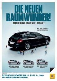 3,9 - bei Renault Liesing!