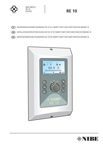 MAV 0835-4 RE 10 031018 SE DE GB
