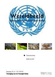 editie 2010/3 - Vereniging voor Verenigde Naties
