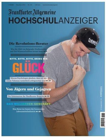 Von Jägern und Gejagten - FAZ.net
