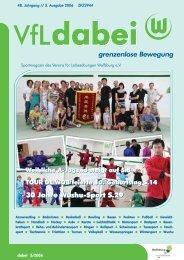 30 Jahre Wushu-Sport S.29 - vfl-wob.de