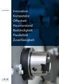 Promot Automation Pro Motion of Machine Tools - Seite 6