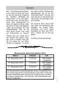 Gemeindebrief - Protestantisches Pfarramt Landstuhl - Seite 3