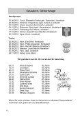 Gemeindebrief - Protestantisches Pfarramt Landstuhl - Seite 6