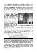 Gemeindebrief - Protestantisches Pfarramt Landstuhl - Seite 7