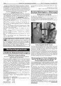 Zustellung kostenlos an alle Haushalte durch Boten - Seite 4