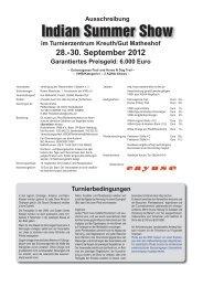 Ausschreibung ISS 2012.indd - Wittelsbuerger