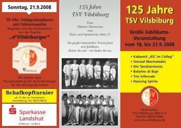 125 Jahre 125 Jahre - Balarins di Buje
