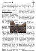 Amtliche Mitteilungen - Kirchspiel Magdala/Bucha - Seite 2