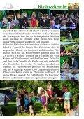 Amtliche Mitteilungen - Kirchspiel Magdala/Bucha - Seite 5
