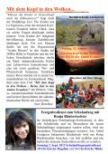 Amtliche Mitteilungen - Kirchspiel Magdala/Bucha - Seite 6