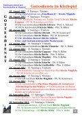Amtliche Mitteilungen - Kirchspiel Magdala/Bucha - Seite 7