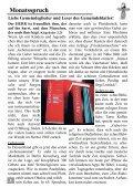 Mittelaltermarkt - Kirchspiel Magdala/Bucha - Seite 2