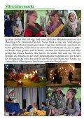 Mittelaltermarkt - Kirchspiel Magdala/Bucha - Seite 4