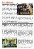 Mittelaltermarkt - Kirchspiel Magdala/Bucha - Seite 6
