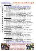 Mittelaltermarkt - Kirchspiel Magdala/Bucha - Seite 7