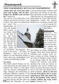 Gemeindeblatt Dezember 2012.pub - Kirchspiel Magdala/Bucha - Seite 2