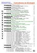 Gemeindeblatt Dezember 2012.pub - Kirchspiel Magdala/Bucha - Seite 7