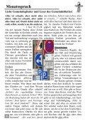 Gemeindeveranstaltungen - Kirchspiel Magdala/Bucha - Seite 2