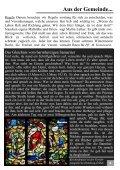 Gemeindeveranstaltungen - Kirchspiel Magdala/Bucha - Seite 3