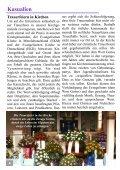 Gemeindeveranstaltungen - Kirchspiel Magdala/Bucha - Seite 4