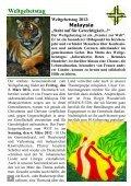Gemeindeveranstaltungen - Kirchspiel Magdala/Bucha - Seite 6