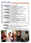 Gemeindeveranstaltungen - Kirchspiel Magdala/Bucha - Seite 7