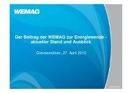 Vortrag Herr Pätzold - Regionaler Planungsverband Westmecklenburg