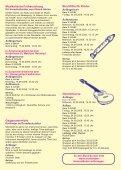 kinderprogramm 2-2009 Heft A5 - Katholische ... - Page 2