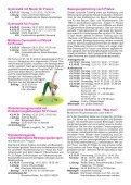 programmheft gesundheit 1-2010 - Katholische  ... - Page 2