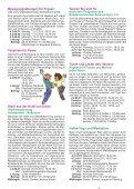programmheft gesundheit 1-2010 - Katholische  ... - Page 3