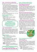 programmheft gesundheit 1-2010 - Katholische  ... - Page 4