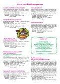programmheft gesundheit 1-2010 - Katholische  ... - Page 7
