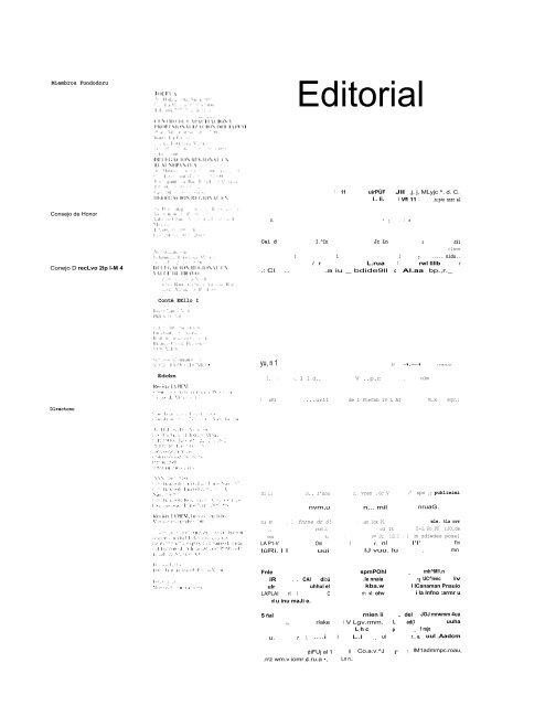 Revista 52 Del Iapem Instituto De Administración Pública