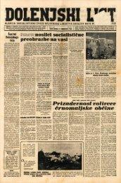 17. februar 1956 (št. 0310) - Dolenjski list