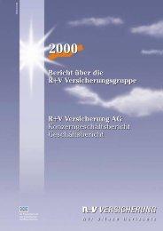 2000 - R+V Versicherung