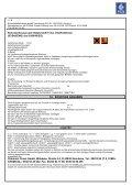 Sicherheitsdatenblatt - Feinchemie Schwebda GmbH - Seite 6