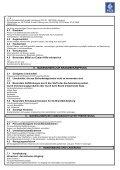 Sicherheitsdatenblatt gemäß Verordnung (EG) - Feinchemie ... - Seite 2