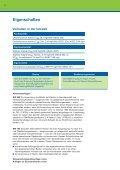 Wirkungsspektrum FOX OS Solo und in Spritzfolge - Feinchemie ... - Seite 4