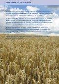 Gesundes Korn liegt uns am Herzen - Feinchemie Schwebda GmbH - Seite 2