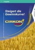 Gesundes Korn liegt uns am Herzen - Feinchemie Schwebda GmbH - Seite 4