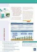 Gesundes Korn liegt uns am Herzen - Feinchemie Schwebda GmbH - Seite 5